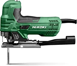HIKOKI CJ90VAST2 - Sierra caladora, color verde y negro