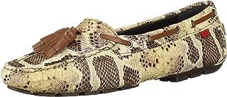 MARC JOSEPH NEW YORK Womens Genuine Leather Made in Brazil Cherry Street Loafer