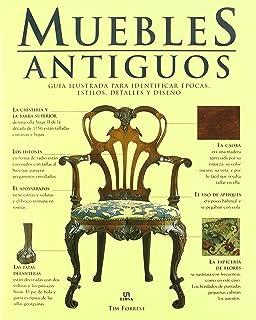 Amazon.com: mueble antiguo