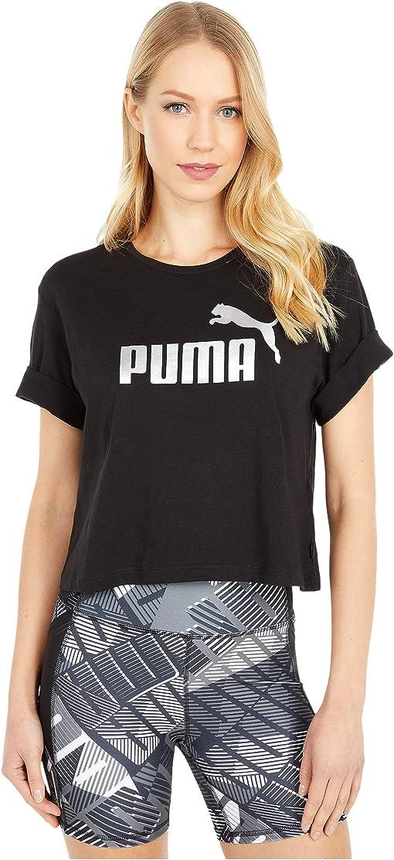 Puma Black/Silver
