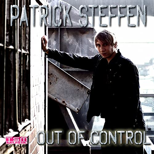 Out of control (Club Dance Mix) by Patrick Steffen on Amazon