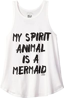 Spirit Animal Tank Top (Little Kids/Big Kids)