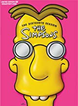 Simpsons - Season 16