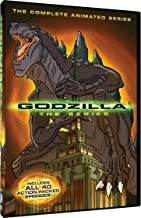 Godzilla - The Complete Animated Series
