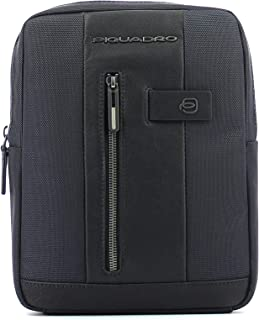 Piquadro Organised crossbody Brief