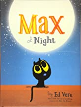 Max at Night