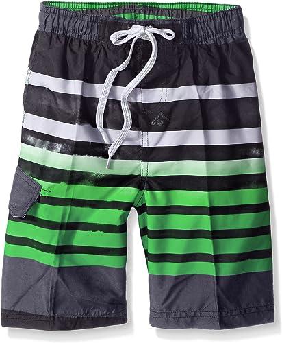 Kanu Surf Boys' Swim Trunks