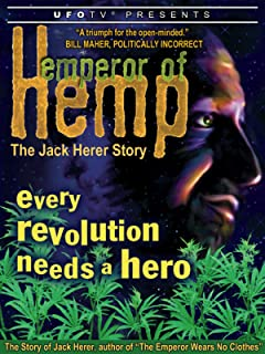 Emperor of Hemp - The Jack Herer Story