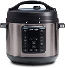 Crock-Pot 8-Quart Multi-Use XL Express Crock Programmable Slow Cooker and Pressure Cooker..