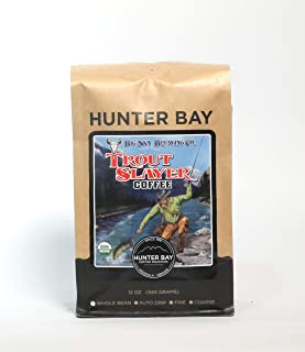 Trout Slayer Coffee