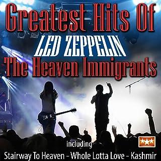 Greatest Hits of Led Zeppelin