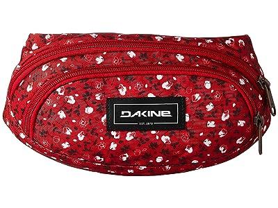 Dakine Hip Pack (Crimson Rose) Bags