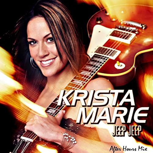 Jeep Jeep (After Hours Mix) by Krista Marie on Amazon Music