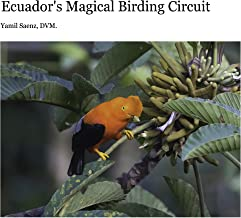 Ecuador's Magical Birding Circuit