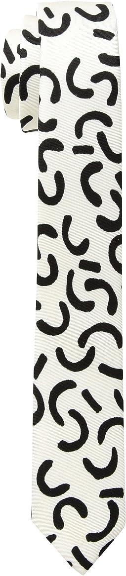 Dolce & Gabbana - Geometric Print Tie
