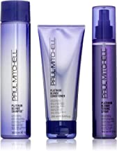 product image for Paul Mitchell Blonde Collection Kit, Platinum