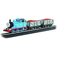 Bachmann Trains Deluxe Thomas & Troublesome Trucks Freight Set Deals