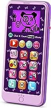 LeapFrog Chat Andcount Emoji Phone, Purple