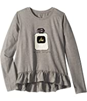 Kate Spade New York Kids - Chic Tee (Little Kids/Big Kids)