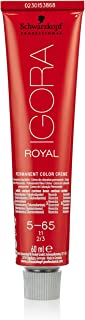 Schwarzkopf Igora Royal 5-65 Light Brown Chocolate Gold 60ml