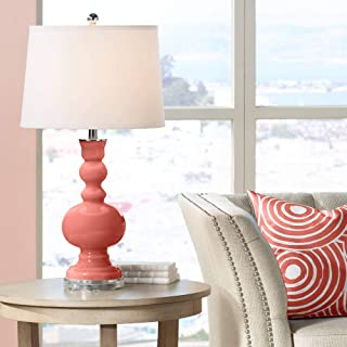 Coral Reef Apothecary Table Lamp - Color + Plus