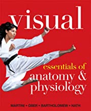 Best visual essentials of anatomy & physiology ebook Reviews