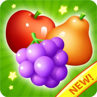 Fruit Land - fruits and vegetables match 3 puzzle Free games