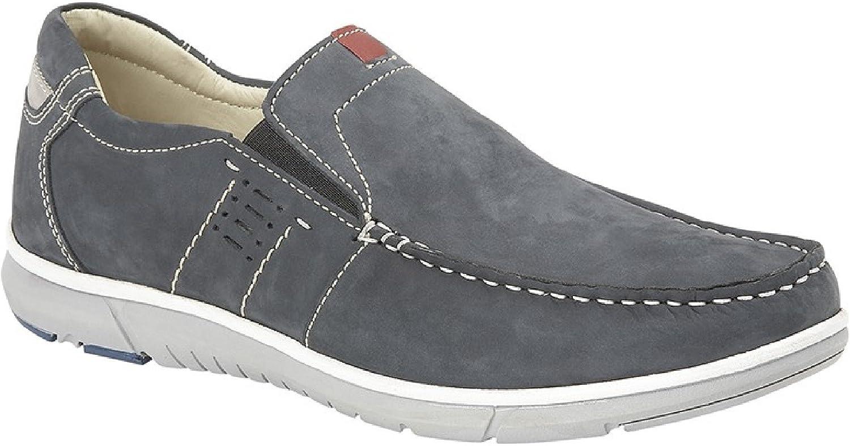 Roamer herr Twin Guset Panel Tillfälliga Tillfälliga Tillfälliga skor  factory outlet online rabatt försäljning