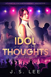 Idol Thoughts (H3RO Book 1)