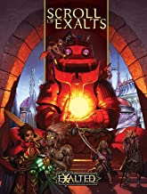 Scroll of Exalts (Exalted: Second Edition)
