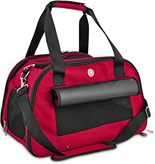 GOOD2GO Ultimate Pet Carrier in Red