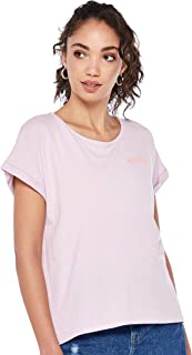 Under Armour Women's Graphic Lc Logo Ua Fashion Ssc Tees And T-Shirts