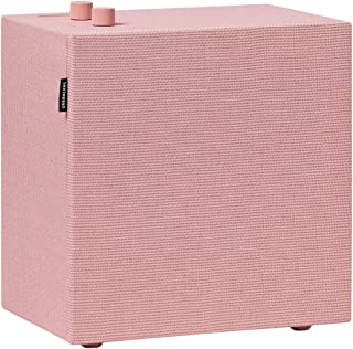 Urbanears Stammen Multi-Room Wireless and Bluetooth Connected Speaker - Dirty Pink