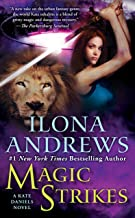 Magic Strikes (Kate Daniels Book 3)