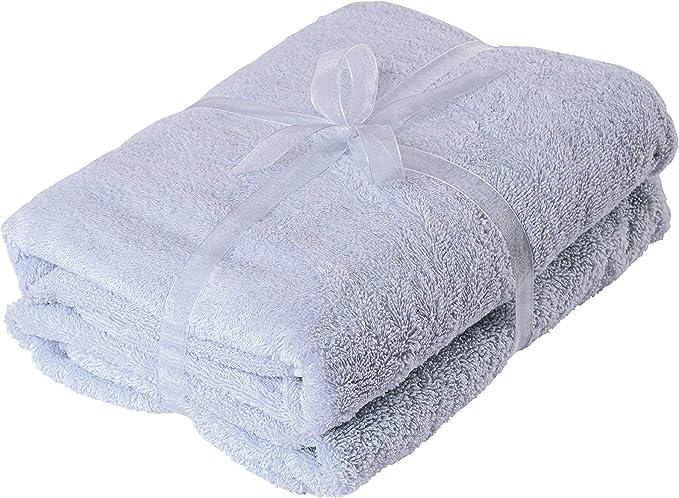 48 opinioni per Asciugamani neonato cotone bagnetto ultra morbidi- Telo spugna naturale per