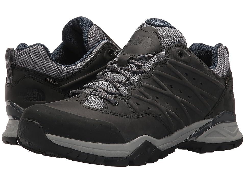 The North Face Hedgehog Hike II GTX(r) (Zinc Grey/Shady Blue) Men