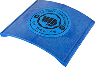 tkd Taekwondo Rebreakable Tile Board 3 Color and 3 Different Levels of Difficulty