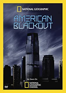 National Geographic: American Blackout