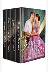 Regency Treats: Ten Regency Romance Short Stories Boxed Set Kindle Edition