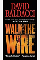 Walk the Wire (Amos Decker Book 6) Kindle Edition