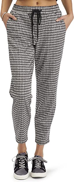 Easy Going Double Knit Pants