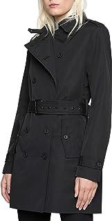 Casaco Trench Coat, Ellus, Feminino
