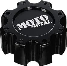 Moto Metal 909 957 959 Black Wheel Rim Center Cap MO909B8165B HE835B8165-AA