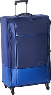 Mala De Viagem Instant G Azul