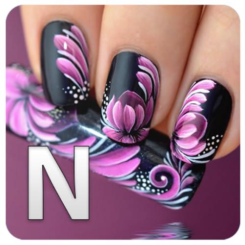 Nailbook - Nail Art Designs