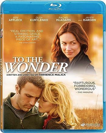To the Wonder  [Blu-ray] [Importado]