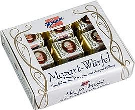 Mozart Marzipan Candy Cubes (120g / 4.3oz)