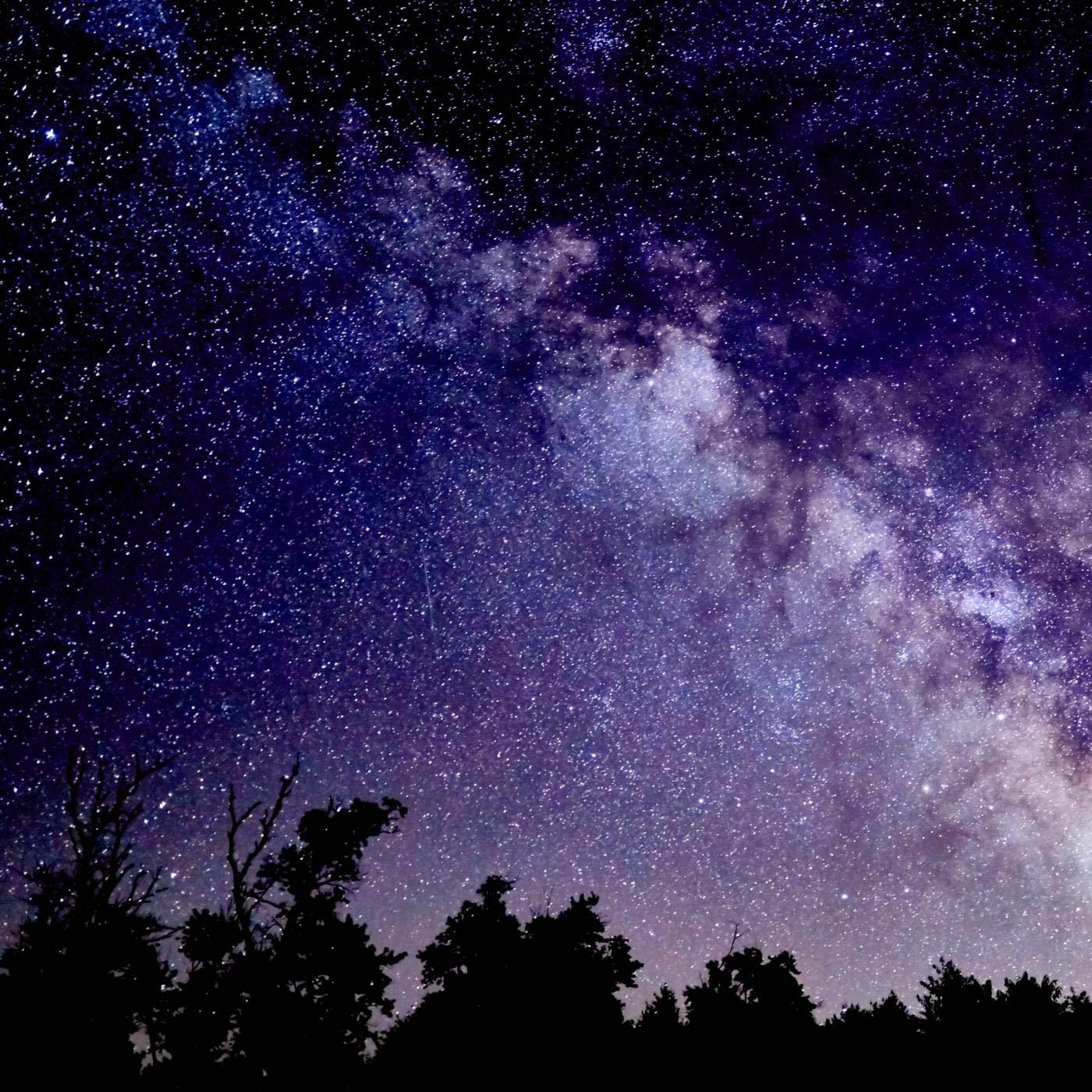 星空 iPad壁紙 星空を見ながら聴きたい曲 その他,スマホ用画像115553