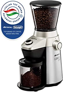 Best capresso® infinity silver conical burr coffee grinder Reviews