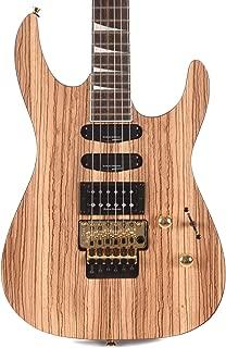 jackson sl3x soloist x series electric guitar